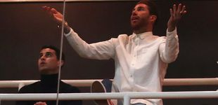 Post de Mientras el Real Madrid se hundía... Sergio Ramos grababa un documental