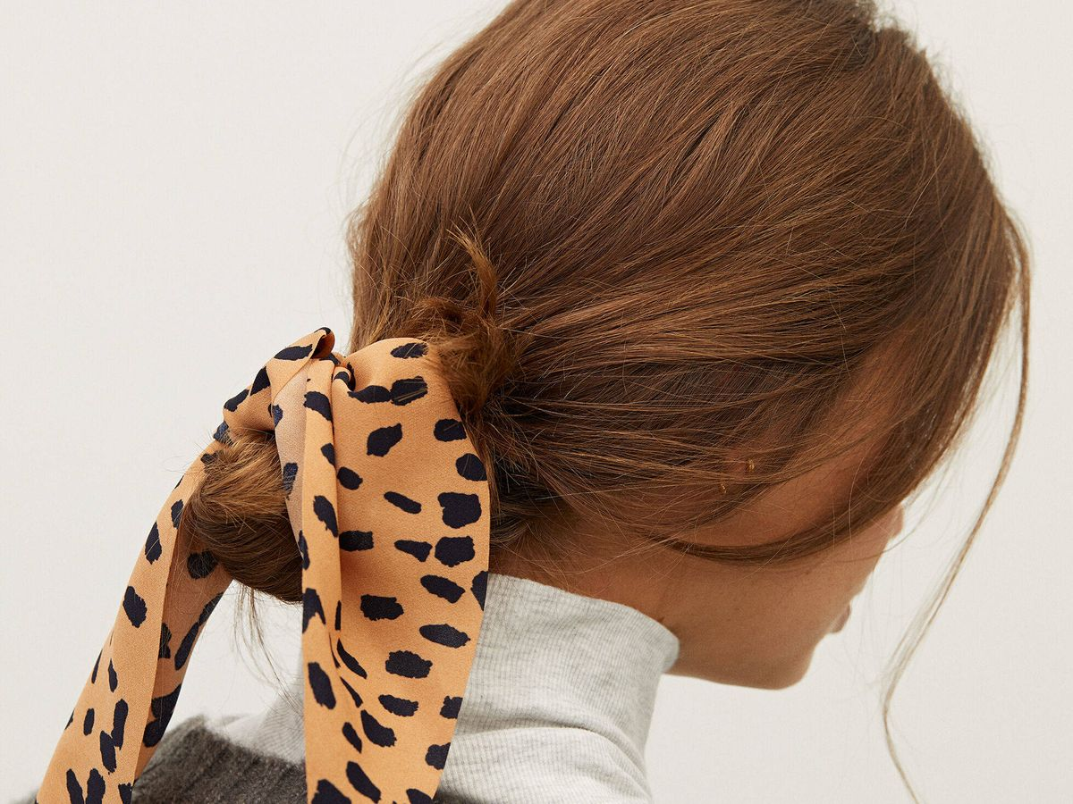 Foto: Blinda tus looks con estos complementos para el pelo de Parfois. (Cortesía)