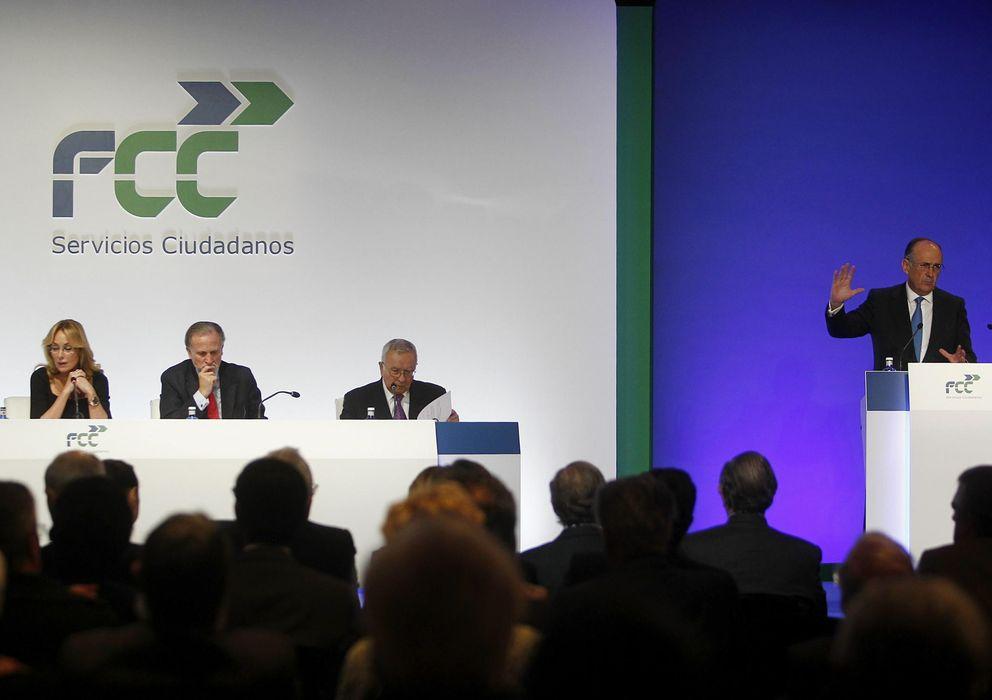 Foto: Junta General de FCC