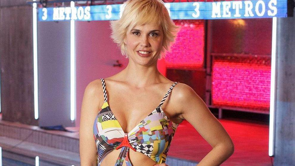 Miriam Sánchez ('Supervivientes'), detenida por un presunto robo