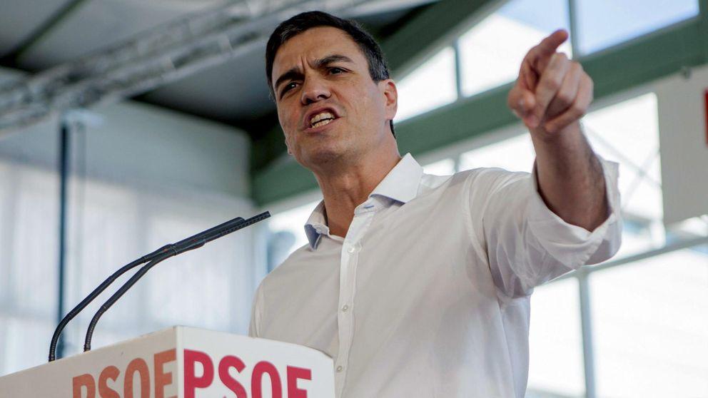 Sánchez tantea a Gabilondo desde el verano para que releve a Gómez