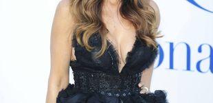 Post de Muere Cris Lozano, empresario y exmarido de Jacqueline de la Vega