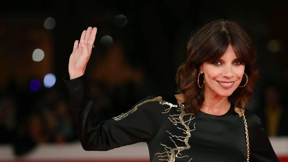 Foto:  Maribel Verdú es una de las actrices más elegantes de España. (Getty)