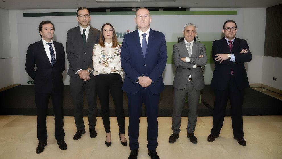 El consejo de Covirán destituyó a Luis Osuna como CEO en una reunión secreta