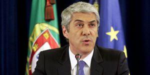 Crisis de Portugal: Sócrates dimite tras el rechazo del Parlamento a su plan fiscal