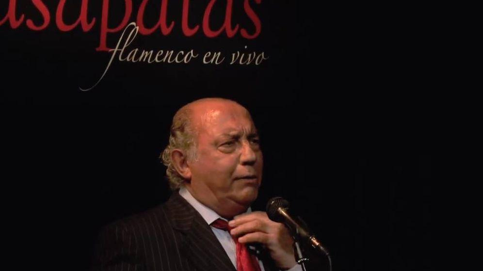 Foto: Muere Fernando de la Morena a los 74 años en Jerez (YouTube)
