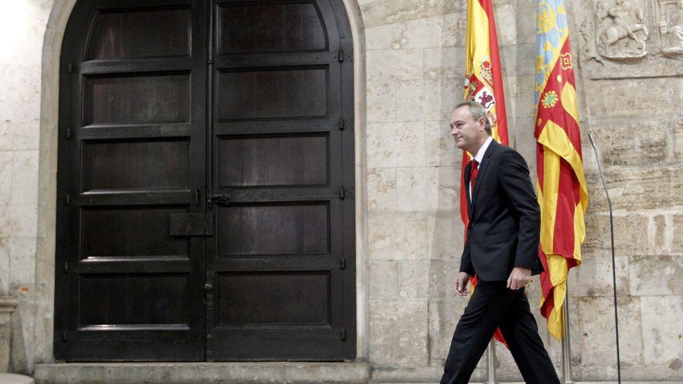 La prosperidad de Valencia se deshace lastrada por el despilfarro y la corrupción