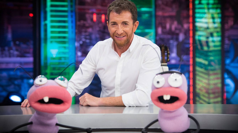 Antonio Resines y Cristina Pedroche, nuevos fichajes de 'El hormiguero'