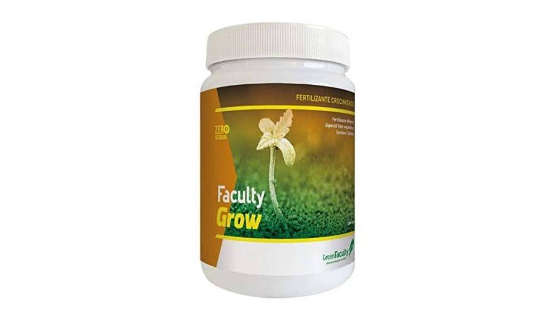 Fertilizante estimulador Green Faculty
