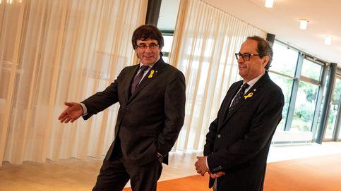 Alemania argumenta que Puigdemont no es un dirigente espiritual de sucesos violentos