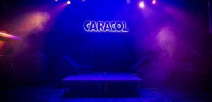 Post de La sala Caracol en Madrid pide perdón por acoger un concierto
