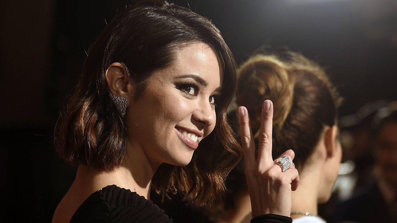 Dafne Fernández en una imagen de archivo. (Gtres)