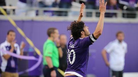 Kaká, antes de su debut: Un jugador gana partidos, pero sólo un buen equipo gana torneos
