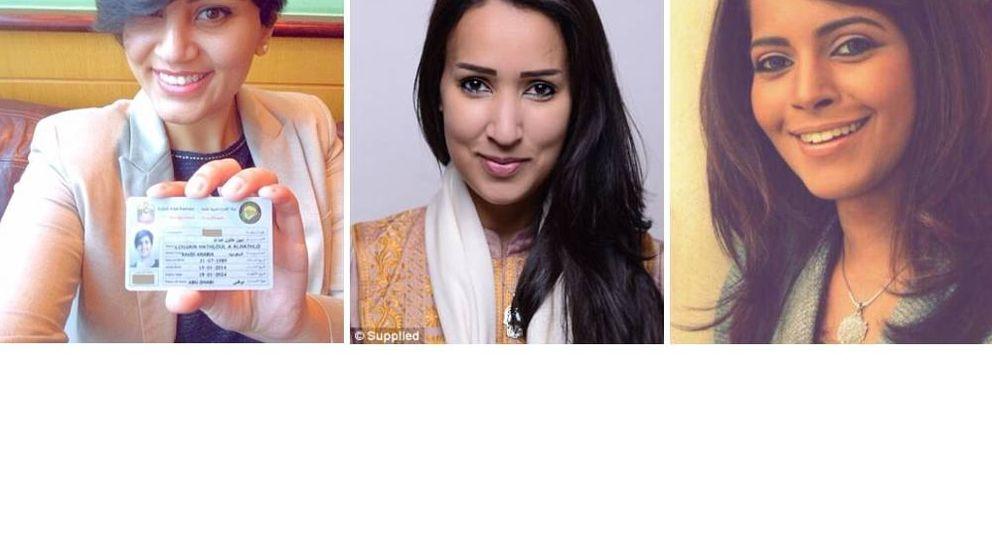 La lucha de las mujeres de Arabia Saudí que ignora Occidente desde hace 20 años