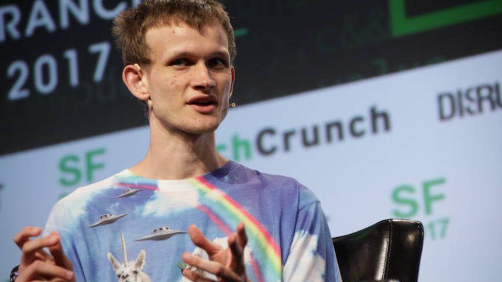El genio ruso de 23 años que traicionó a Bitcoin y creó su propia criptomoneda