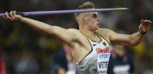 Post de El premio más raro del atletismo: una isla para quien lance más de 93.09 la jabalina
