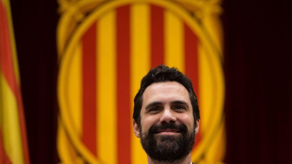 La comisión de 155 del Parlament cita a Sánchez, Rajoy, Puigdemont y Junqueras