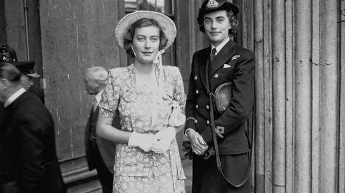 Sotheby's subastará las lujosas pertenencias de la difunta condesa Mountbatten de Birmania