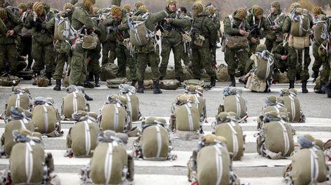 Una mirada al Ejército ruso