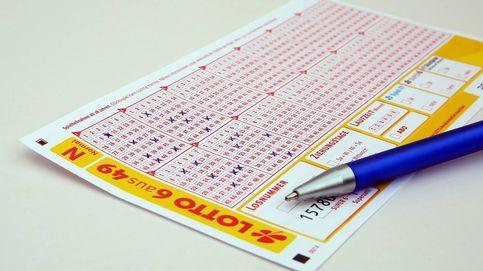Se equivoca al rellenar la lotería y gana dos veces el primer premio sin querer
