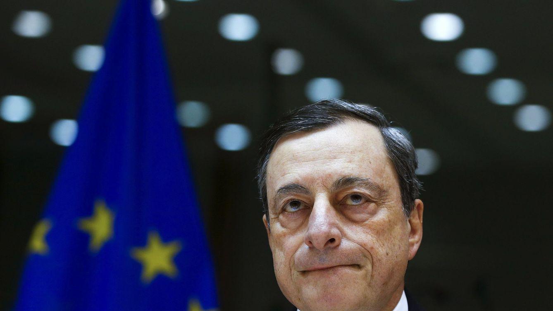 Ni inflación ni crédito: los 10 gráficos que complican la vida al QE de Draghi