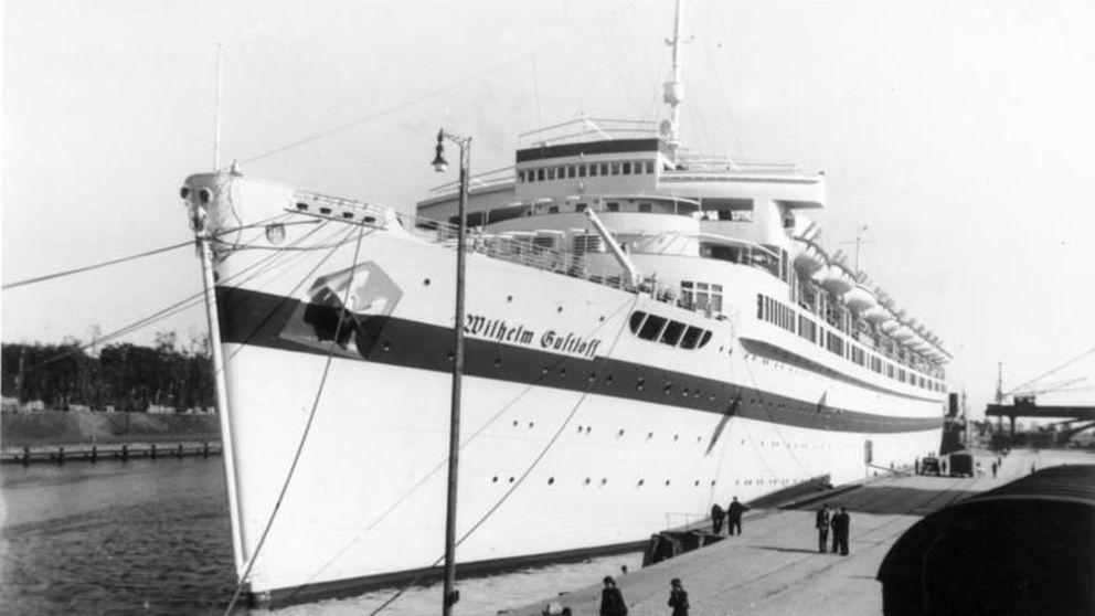 Fue mucho peor que el Titanic: el hundimiento del MV Wilhelm Gustloff