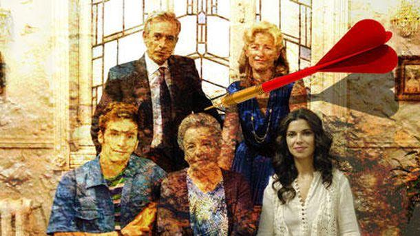 Foto: La familia Alcántara con Pilar Punzano a la derecha (Fotomontaje de 'Vanitatis')