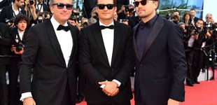 Post de Alejandro Agag, DiCaprio y Orlando Bloom: el yerno de Aznar, 'estrella' en Cannes