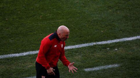 Sampaoli prefiere entrenar al Atleti antes que el Barcelona