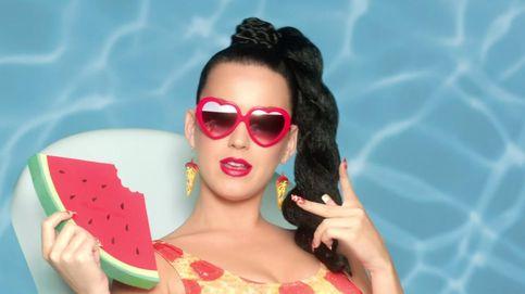 Instagram - Katy Perry estrena corte de pelo a lo Kris Jenner