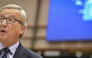 Presentan una moción de censura contra Juncker por 'LuxLeaks'