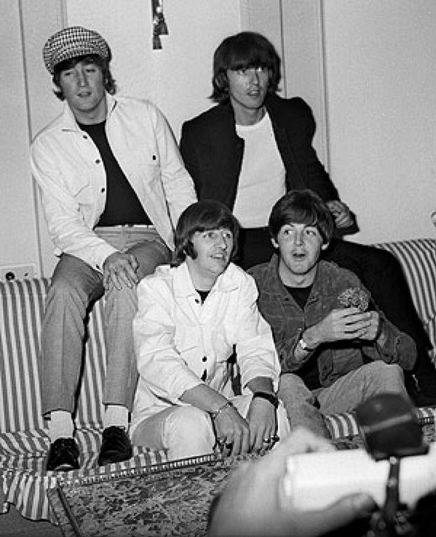 Foto: John Lennon rompe su silencio sobre el final de los Beatles