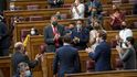 Más afiliados y apoyo en redes: Vox confía en ganar espacio al PP tras el giro de Casado