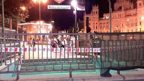 Sí, el ratoncito Pérez tiene una puerta especial para entrar al Metro de Madrid