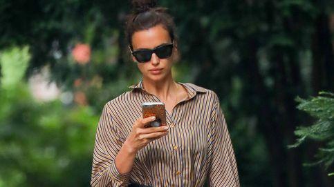 Irina Shayk también le copia a la mujer del príncipe Harry