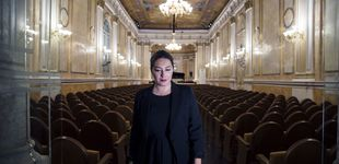 Post de Estrella Morente en Málaga: un concierto flamenco y clásico... con sorpresas
