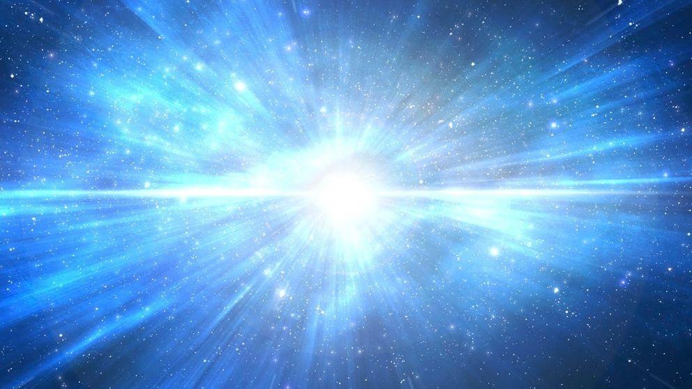 Detectan por primera vez ondas procedentes del 'Big Bang'