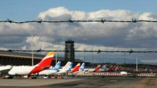 Foto de La UE pone en jaque la compra de Air Europa e Iberia exige otra rebaja