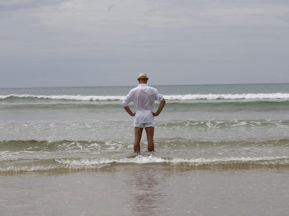 Foto: El Gobierno ha diseñado un plan de actuación ante una alerta de tsunami. (EFE)