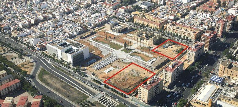 Foto: Los solares de las antiguas cárceles españolas, en venta por 60 millones de euros