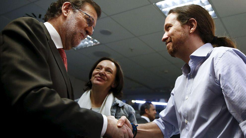 Los ciudadanos culpan a PP y Podemos de haber boicoteado la formación de Gobierno