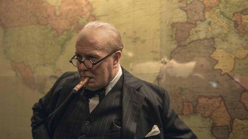 'El instante más oscuro' o el día que Winston Churchill decidió el futuro de Inglaterra