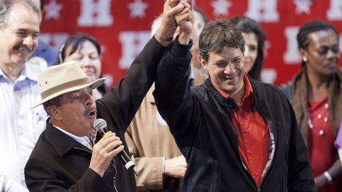 Lula renuncia a la candidatura presidencial y designa al exalcalde de Sao Paulo