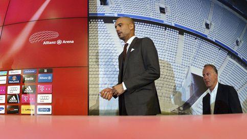¿Renovará Pep Guardiola en el Bayern? Rummenigge cree que sí