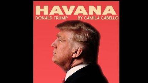 Havana, ooh na-na: el montaje de Trump cantando la canción de Camila Cabello
