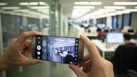 Samsung sigue a Apple, planea vender móviles de segunda mano más baratos