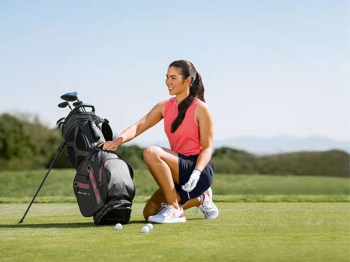 Foto: Los chollos de golf que ha sacado Lidl esta semana y que van a volar por su precio (Lidl)