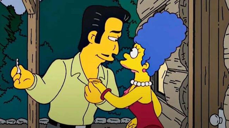 Imagen de 'Los Simpson'. (Disney)