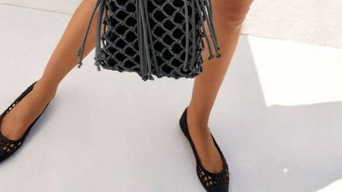 Los zapatos planos perfectos para acertar en cualquier ocasión arrasan en Instagram