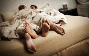 Un estudio descubre las posiciones sexuales más perjudiciales